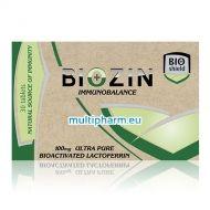 Biozin Immunobalance / Биозин Имунобаланс за стимулиране на имунната система 30табл