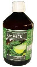 Aloe Vera / Алое Вера - 99,6% Натурален сок 500мл.