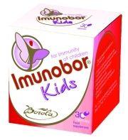 Imunobor Kids / Имунобор за деца подпомага имунната система 30капс.