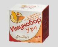Imunobor Uro / Имунобор Уро При инфекции на пикочните пътища 30капс.